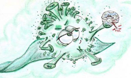 cómic, viñeta, dibujo, tebeo, historieta, arte, caricatura, rincón de julia, Rabiosa Actualidad, Radiaciones Comiqueras, Cómic Digital, puto amo, coronavirus, España, covid-19, infectados, cuarentena, racomic.com, canalmenorca.com