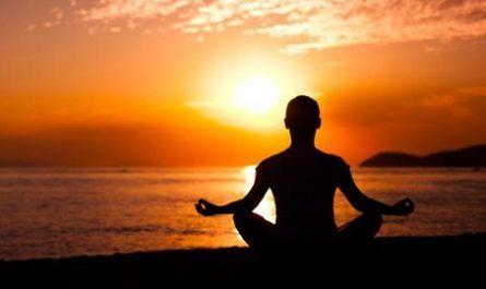 Andy Puddicombe, autor inglés, orador público, profesor meditación, atención plena, Headspace, Richard Pierson, monje budista, Artes Circenses, tranquilidad, no hacer nada, refrescar, resetear, mente, canalmenorca.com