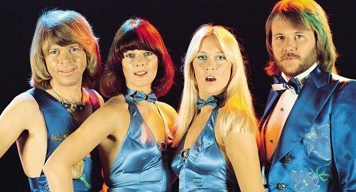 Wargrat, Music, Remember, isidoro, música de los 80, música de los 90, ABBA, sueco, pop, Agnetha Fältskog, Björn Ulvaeus, Benny Andersson, Anni-Frid «Frida» Lyngstad, Eurovisión 1974, Mamma Mia!, Estocolmo, canalmenorca.com