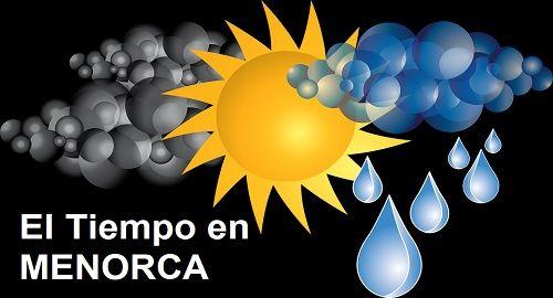 Previsión Meteorológica Menorca