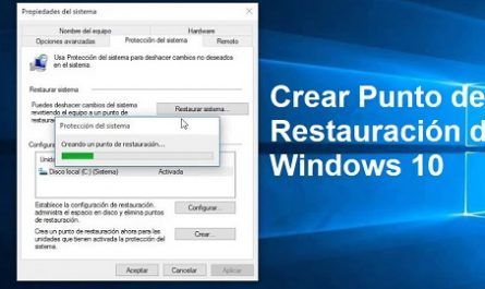 Windows 10, Restaurar, Crear, Punto, Restauración, Problemas, Instalar, Personalizar, Programa, Configuración, Ventana, Activar, Escritorio, Bios, canalmenorca.com