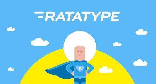 RATATYPE, mecanografía más rápido