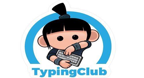 TypingClub, curso mecanografía online