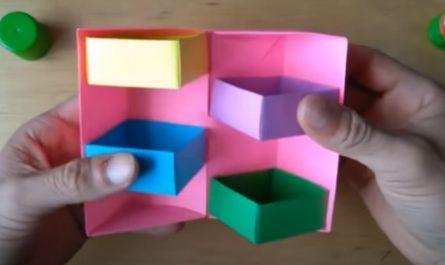 Papiroflexia, Origami, Papel, flexus, Doblar, Plegado, Figuras, Esculturas, Cortes, Transformación, Modelar, Armario, Cajones, Secretos, canalmenorca.com