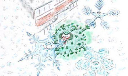 cómic, viñeta, dibujo, tebeo, historieta, arte, caricatura, rincón, julia, Rabiosa, Actualidad, Radiaciones Comiqueras, Cómic, Digital, nieve, frio, invierno, coronavirus, España, covid-19, infectados, cuarentena, racomic.com, canalmenorca.com