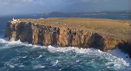 La Isla De La Luna (Menorca)