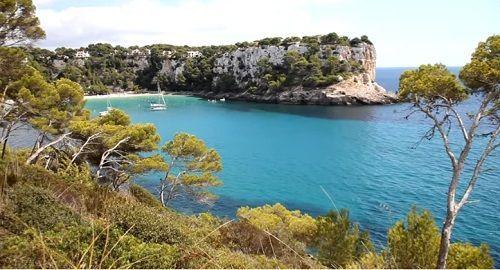 Menorca, la isla más hermosa