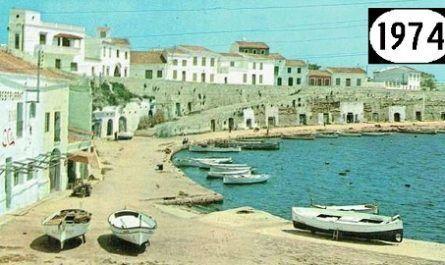 Menorca, Antiguo, Turismo, Baleares, Mahón, Ciutadella, 1974, Hotel, Tiempo, Alquiler, Vacaciones, Vuelos, Inversión, canalmenorca.com