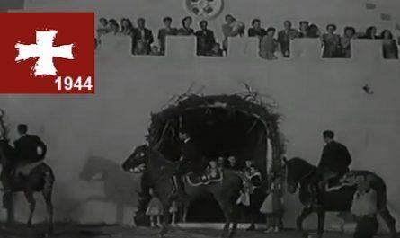 Festes, Fiestas, Ciudadela, Ciutadella, Menorca, Caballos, Tradiciones, Pueblos, España, canalmenorca.com