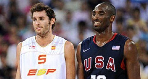 FINAL Olímpica PEKIN 2008, ESPAÑA 107-Estados Unidos 118