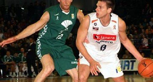 Permanencia ACB 2006: LLANERA MENORCA 75-Ricoh Manresa 73