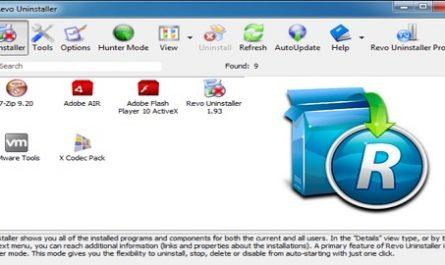 Utilidad, Aplicación, Programa, Herramienta, Informática, Ordenador, Computadora, Portátil, Sistema Operativo, Trucos, Gratuíto, Revo Uninstaller, Carpeta Temporal, Desinstala Programas Aplicaciones, Desinstalador, Windows, Historial, Caché, Microsoft Office, Internet Explorer, Firefox, Opera, Netscape.canalmenorca.com