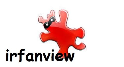 Irfanview, visor de imágenes gratuito
