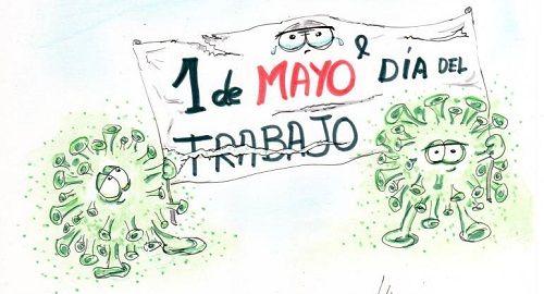 1 de MAYO 2020