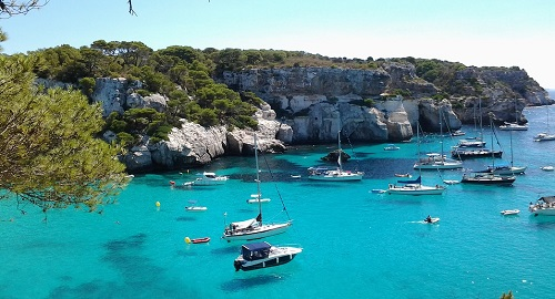 Destino Menorca: Cultura, tradición, fiestas