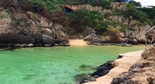 Menorca ¡ Los sonidos de la Naturaleza !