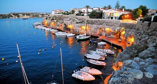 Menorca, un continente (VHS años 80)