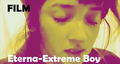 Busco actrices y actores para terminar mi película «Eterna-Extreme Boy»