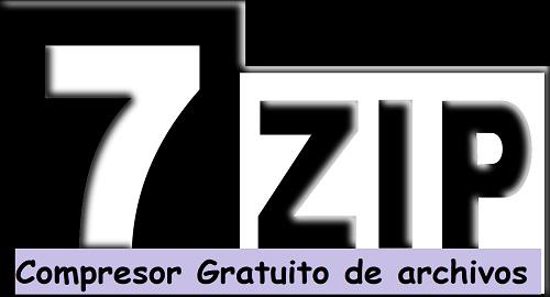 7-Zip Compresor Archivos Gratuito