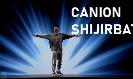 vídeos, asombrosos, increíbles, pasmoso, sorprendente, admirable, fascinante, mágico, milagroso, portentoso, prodigioso, sobrehumano, increíble, fenomenal, sensacional, estupendo, extraordinario, desconcertante, Got Talent, CANION SHIJIRBAT, bailarín, diseñador gráfico, animación informática, Tecnología, Mongolia, canalmenorca.co