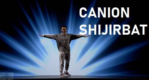 CANION SHIJIRBAT, Fusión de Baile y Tecnología