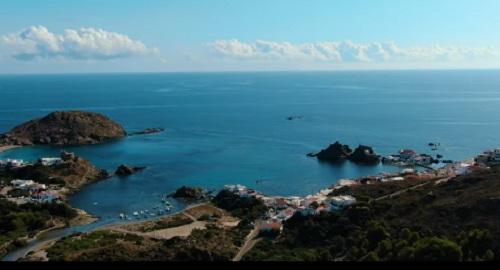 MENORCA la isla Mágica