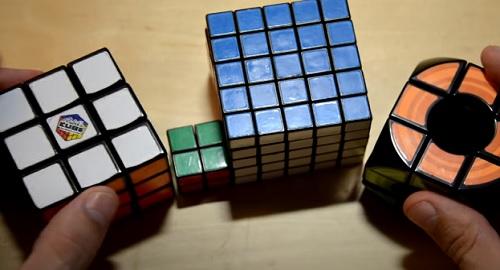CUBY© 'cubo de Rubik'