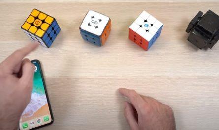Cubo Rubik, Wargrat, Isidoro, rompecabezas, tridimensional, Emo, Hungría, Cubo mágico, Ideal Toy Company, canalmenorca.com, Cubo Inteligente, RUBIC©, Cuby