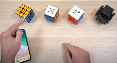 Cubos de RUBIK Inteligentes ¿ Cuál es el mejor ?
