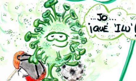 cómic, viñeta, dibujo, tebeo, historieta, arte, caricatura, rincón, julia, Rabiosa, Actualidad, Radiaciones Comiqueras, Cómic, Digital, Desescalada, coronavirus, covid-19, Gestión, Escasa, Tarde, cuarentena, confinamiento, mascarilla, test, epidemia, pandemia, racomic.com, Vuelta al Cole, Segunda ola, Desgaste, CCAA, Comunidad Autónoma, Pedro Sánchez, canalmenorca.com