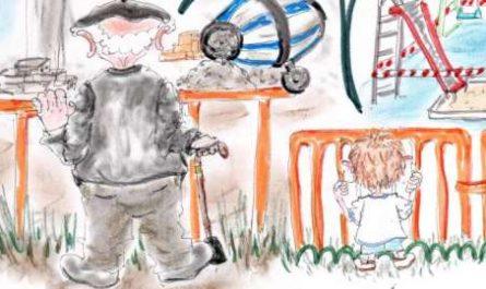 cómic, viñeta, dibujo, tebeo, historieta, arte, caricatura, rincón, julia, Rabiosa, Actualidad, Radiaciones Comiqueras, Cómic, Digital, Desescalada, coronavirus, covid-19, Gestión, Escasa, Tarde, cuarentena, confinamiento, mascarilla, test, epidemia, pandemia, racomic.com, nueva normalidad, viejas costumbres, yayos, abuelos, peques, niños, construcción, obrero, parques infantiles, canalmenorca.com