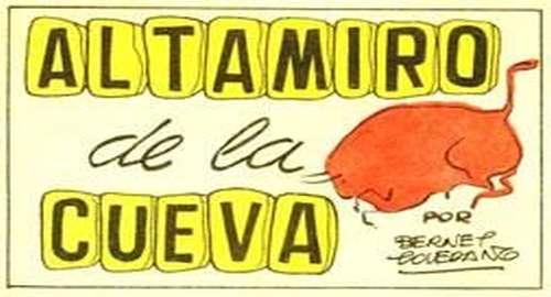 Altamiro de la Cueva de «Joan Bernet Toledano»