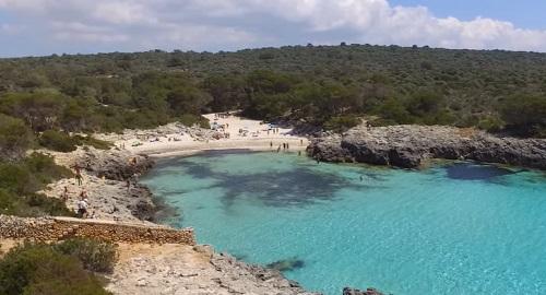 I Love Menorca, Amo Menorca