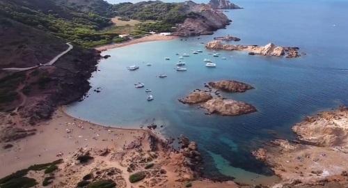 Loving Menorca Paradise