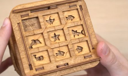 Cubo Rubik, Wargrat, Isidoro, rompecabezas, tridimensional, Emo, Hungría, Cubo mágico, Ideal Toy Company, canalmenorca.com, Proyecto Kickstarter, ClueBox, Davy Jone's Locker, ESCAPE ROOM BOX