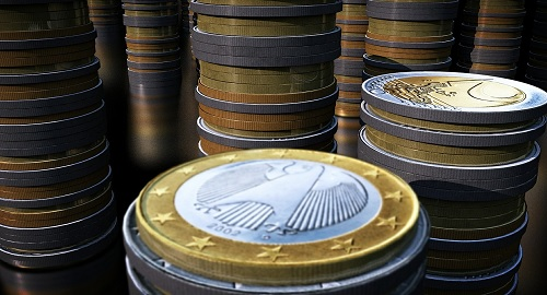 Monedas de 2 euros que podrían valer más de 2.000