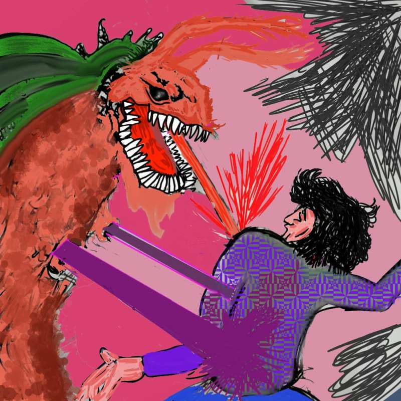 cómic, viñeta, dibujo, caricatura, historieta, tebeo, dibujante, menorquín, inefable, Tommy knockers, Salas, NiñoX, ProtestoneX, Rarezas, Bocetos, esbozos, racomic.com, Jerome Vator, Salvaje Gasterópodo, Desvergonzado Pasajero, Avión, Fatídico Secuestro, canalmenorca.com
