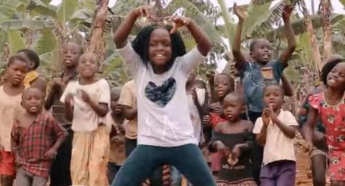 Masaka Kids Africana, refugio de Uganda unidos por la Danza y la Música