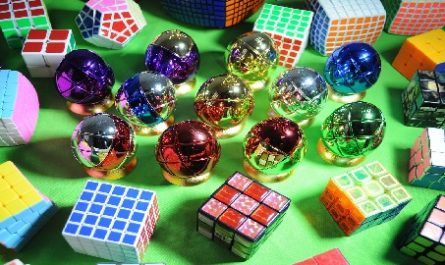Cubo Rubik, Wargrat, Isidoro, rompecabezas, tridimensional, Emo, Hungría, Cubo mágico, Ideal Toy Company, canalmenorca.com