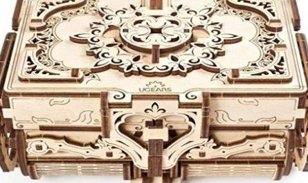 Cubo Rubik, Wargrat, Isidoro, rompecabezas, tridimensional, Emo, Hungría, Cubo mágico, Ideal Toy Company, canalmenorca.com, UGEARS, Cofrecito, , Puzzle 3D, Rompecabezas, Caja Tesoro, Cofre Tesoros, Vintage, Maquetas Construir