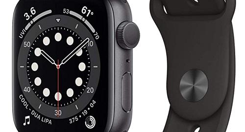 Trucos Apple Watch Series 6, el futuro está en tu muñeca