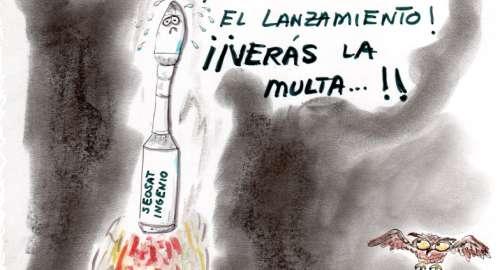 ¡Los españoles hemos perdido el 'INGENIO'…lo que nos faltaba!
