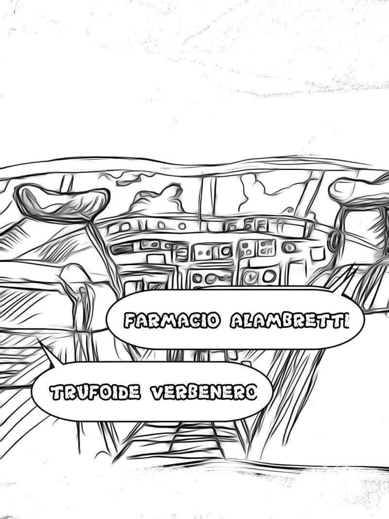 cómic, viñeta, dibujo, caricatura, historieta, tebeo, dibujante, menorquín, inefable, Tommy knockers, Salas, NiñoX, ProtestoneX, Rarezas, Bocetos, esbozos, racomic.com, Comandante Interestelar, Jerome Vator, Farmacio Alambretti, Trufoide Verbenero, Nauseabundo Pasajero, Nave Intergaláctica, canalmenorca.com