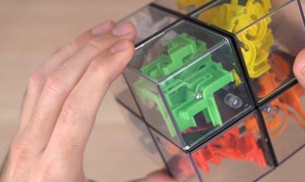Wargrat, Isidoro, rompecabezas, Cubo Rubik, Perplexus, Bizak, Laberintos Internos, 100 Obstáculos, canalmenorca.com