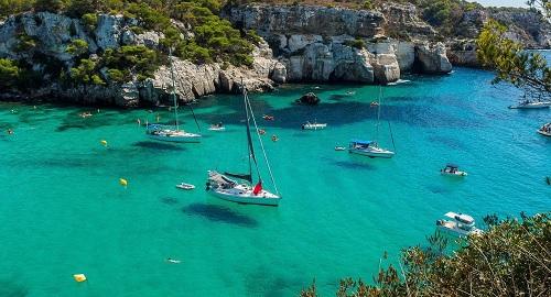 Menorca – Sol, calma y naturaleza para unas vacaciones relajantes