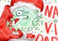 cómic, viñeta, dibujo, tebeo, historieta, arte, caricatura, rincón, julia, Rabiosa, Actualidad, Radiaciones Comiqueras, Cómic, Digital, Desescalada, coronavirus, covid-19, Gestión, Escasa, Tarde, cuarentena, confinamiento, mascarilla, test, epidemia, pandemia, Toque de Queda, Aforos Limitados, Salvador Illa, Niño de la Curva, Fernando Simón, racomic.com, Feliz Navida, Allegados, Restricciones, Familiares, Parientes, Turrón, Reencuentros, Mazapanes, Cotillones, canalmenorca.com