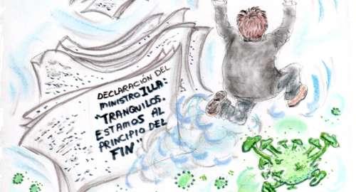«El principio del FIN»