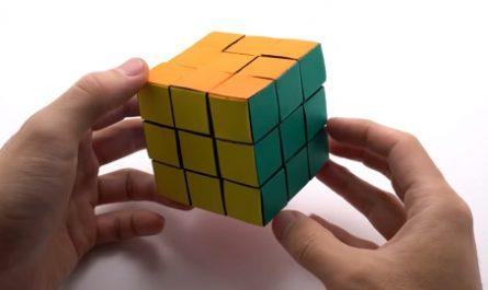 Cubo Rubik, Wargrat, Isidoro, rompecabezas, tridimensional, Manuales, Resolución, Tutoriales, rompecabezas, Puzzle, Puzle, canalmenorca.com, Jo Nakashima, de Papel, Origami, magnético, Imanes de Neodimio, curler units, Daily Origami