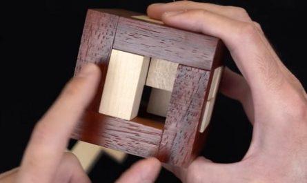 Cubo Rubik, Wargrat, Isidoro, rompecabezas, tridimensional, Manuales, Resolución, Tutoriales, rompecabezas, Cruz 3D, de Madera, canalmenorca.com