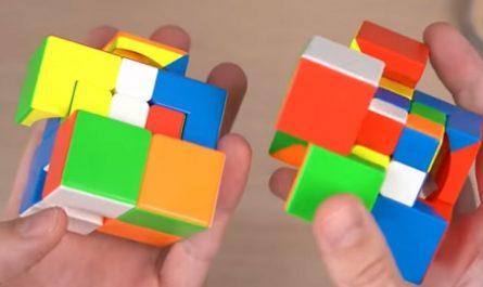 Cubo Rubik, Wargrat, Isidoro, rompecabezas, tridimensional, Manuales, Resolución, Tutoriales, rompecabezas, Puzzle, Puzle, canalmenorca.com, Moyu Puppet, Caja Secreta Puzzle Box 02, Juego Besa,